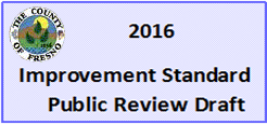 2016 Improvement Standard Public Review Draft